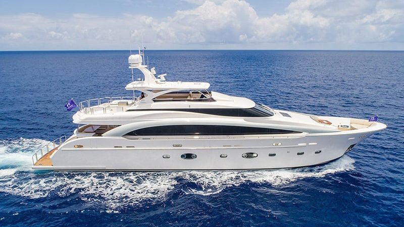 templines yachts theme